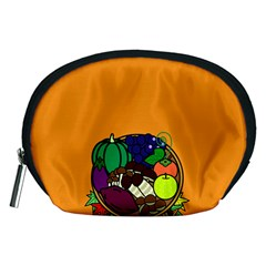 Healthy Vegetables Food Accessory Pouches (medium)