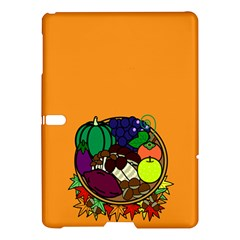 Healthy Vegetables Food Samsung Galaxy Tab S (10 5 ) Hardshell Case