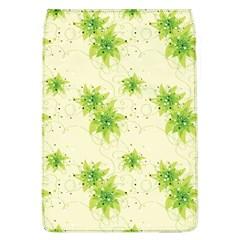 Leaf Green Star Beauty Flap Covers (l)
