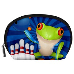 Tree Frog Bowling Accessory Pouches (large)