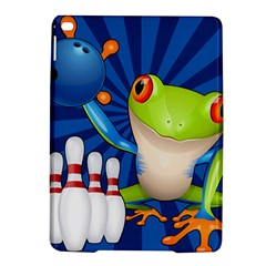 Tree Frog Bowling Ipad Air 2 Hardshell Cases