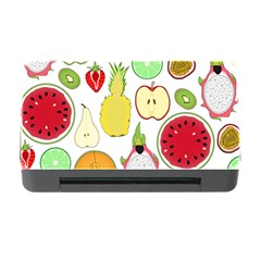 Mango Fruit Pieces Watermelon Dragon Passion Fruit Apple Strawberry Pineapple Melon Memory Card Reader With Cf