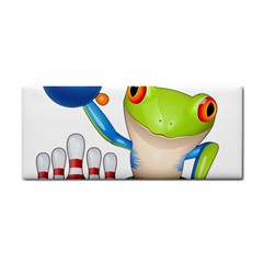 Tree Frog Bowler Cosmetic Storage Cases