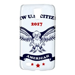New U S  Citizen Eagle 2017  Galaxy S4 Active