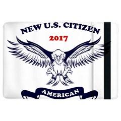 New U S  Citizen Eagle 2017  Ipad Air 2 Flip