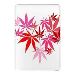 Marijuana Cannabis Rainbow Pink Love Heart Samsung Galaxy Tab Pro 12 2 Hardshell Case