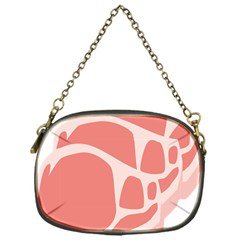 Meat Chain Purses (one Side)