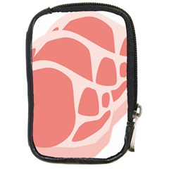 Meat Compact Camera Cases