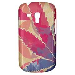 Marijuana Heart Cannabis Rainbow Pink Cloud Galaxy S3 Mini