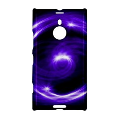 Purple Black Star Neon Light Space Galaxy Nokia Lumia 1520