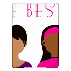 Black Girls Be The Best You Ipad Air Hardshell Cases
