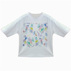 Layer Capital City Building Infant/toddler T Shirts