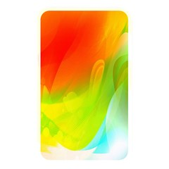 Red Yellow Green Blue Rainbow Color Mix Memory Card Reader