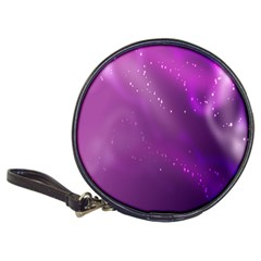 Space Star Planet Galaxy Purple Classic 20 Cd Wallets