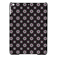 Sunflower Star Floral Purple Pink Ipad Air Hardshell Cases