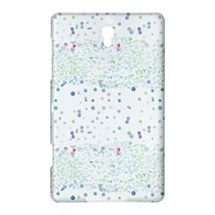 Spot Polka Dots Blue Pink Sexy Samsung Galaxy Tab S (8 4 ) Hardshell Case
