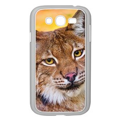 Tiger Beetle Lion Tiger Animals Samsung Galaxy Grand Duos I9082 Case (white)