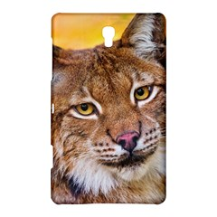 Tiger Beetle Lion Tiger Animals Samsung Galaxy Tab S (8 4 ) Hardshell Case