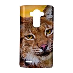 Tiger Beetle Lion Tiger Animals Lg G4 Hardshell Case