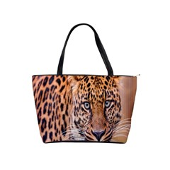 Tiger Beetle Lion Tiger Animals Leopard Shoulder Handbags