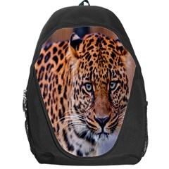 Tiger Beetle Lion Tiger Animals Leopard Backpack Bag