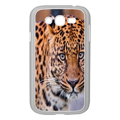 Tiger Beetle Lion Tiger Animals Leopard Samsung Galaxy Grand Duos I9082 Case (white)