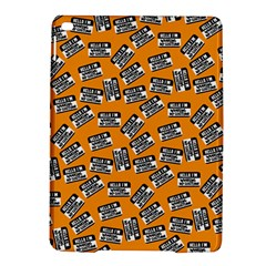 Pattern Halloween  Ipad Air 2 Hardshell Cases