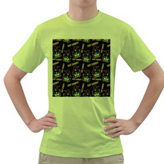 Pattern Halloween Witch Got Candy? Icreate Green T Shirt