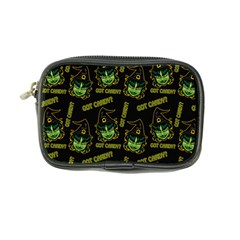 Pattern Halloween Witch Got Candy? Icreate Coin Purse