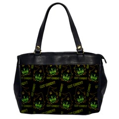 Pattern Halloween Witch Got Candy? Icreate Office Handbags