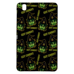 Pattern Halloween Witch Got Candy? Icreate Samsung Galaxy Tab Pro 8 4 Hardshell Case