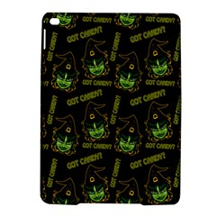 Pattern Halloween Witch Got Candy? Icreate Ipad Air 2 Hardshell Cases