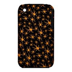 Halloween Spiders Iphone 3s/3gs