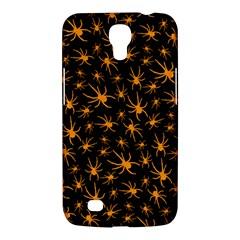 Halloween Spiders Samsung Galaxy Mega 6 3  I9200 Hardshell Case