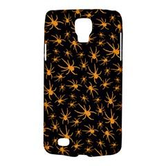 Halloween Spiders Galaxy S4 Active