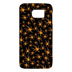 Halloween Spiders Galaxy S6