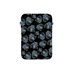Pattern Halloween Zombies Brains Apple Ipad Mini Protective Soft Cases