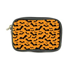 Pattern Halloween Bats  Icreate Coin Purse