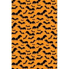Pattern Halloween Bats  Icreate 5 5  X 8 5  Notebooks