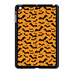 Pattern Halloween Bats  Icreate Apple Ipad Mini Case (black)