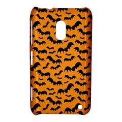 Pattern Halloween Bats  Icreate Nokia Lumia 620