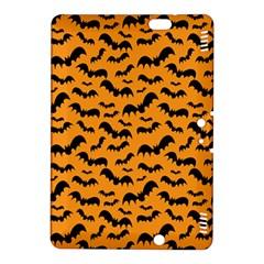 Pattern Halloween Bats  Icreate Kindle Fire Hdx 8 9  Hardshell Case
