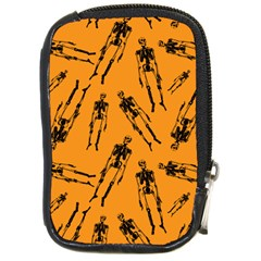 Halloween Skeletons  Compact Camera Cases