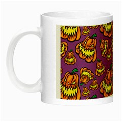 1pattern Halloween Colorfuljack Icreate Night Luminous Mugs