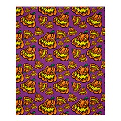 1pattern Halloween Colorfuljack Icreate Shower Curtain 60  X 72  (medium)
