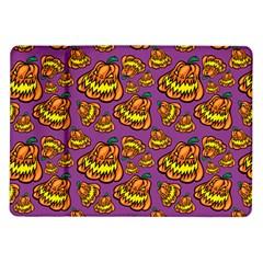 1pattern Halloween Colorfuljack Icreate Samsung Galaxy Tab 10 1  P7500 Flip Case