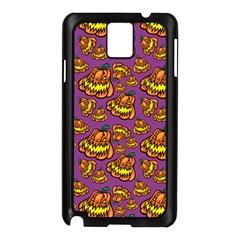 1pattern Halloween Colorfuljack Icreate Samsung Galaxy Note 3 N9005 Case (black)