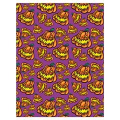 1pattern Halloween Colorfuljack Icreate Drawstring Bag (large)