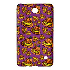 Halloween Colorful Jackolanterns  Samsung Galaxy Tab 4 (8 ) Hardshell Case
