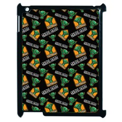 Halloween Ghoul Zone Icreate Apple Ipad 2 Case (black)